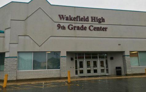 Decrease in enrollment brings closure of Wakefield North