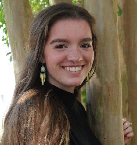 Rebecca Fiely, Co-Editor-in-Chief