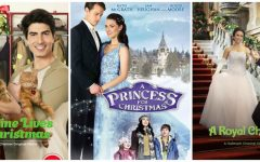 Three sappy Hallmark movies that are sure to get you in the Christmas spirit
