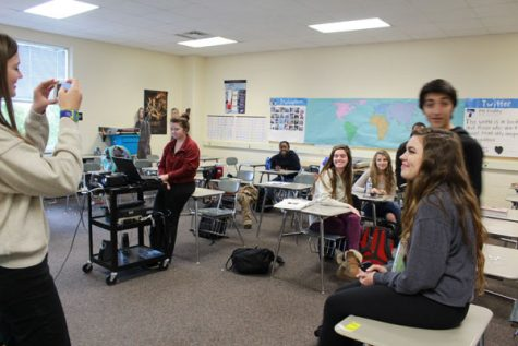 Spotlight on student-initiated clubs of 2016-2017 school year