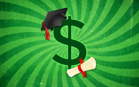 Money talks: finding funds for college education