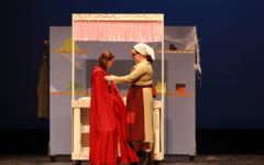Wakefield Elementary students wolf down 'Little Red' play