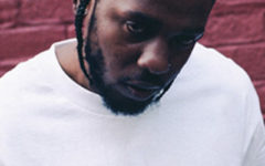 Kendrick Lamar delivers another provocative album