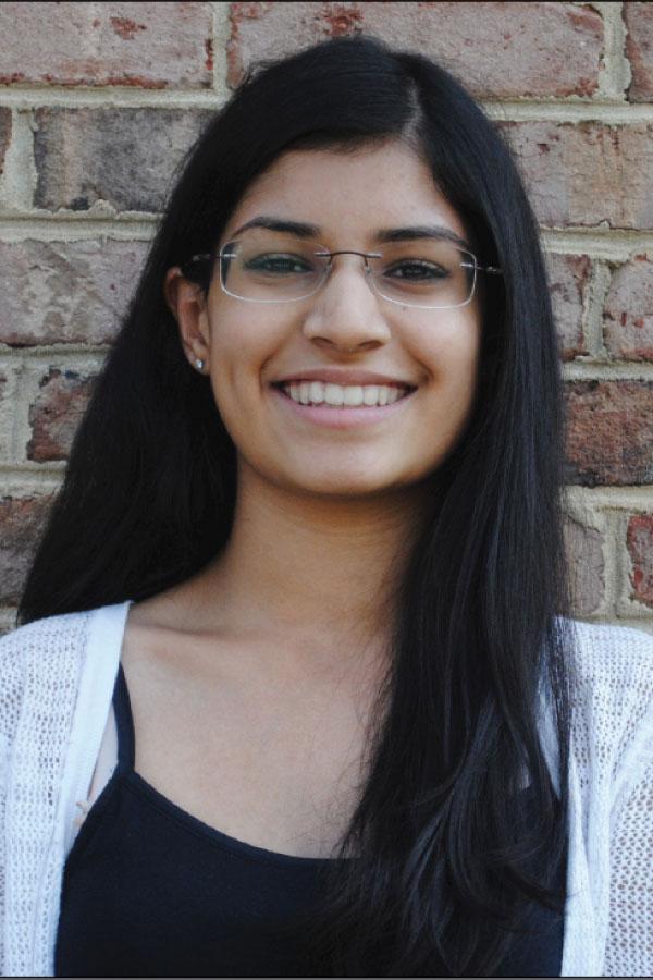 Meera Mani