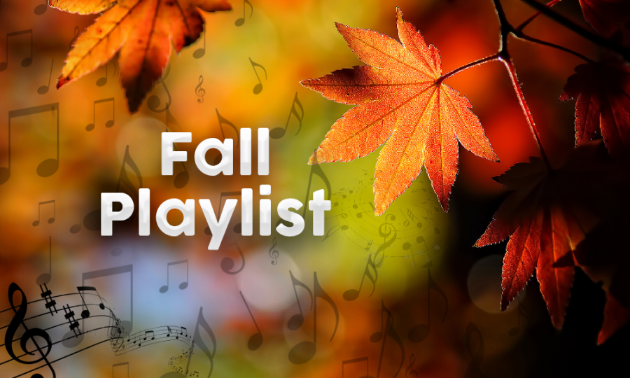 Tunes+to+take+you+into+fall