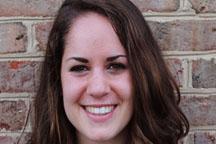Jenni Goldstein, Features Editor