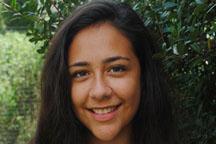 Manuela Vega, Editorials Editor