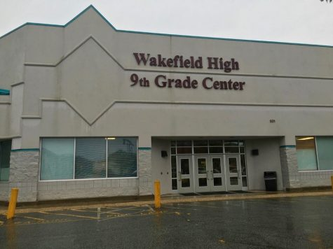 Wakefield students voice opinions on 'Muslim Ban'