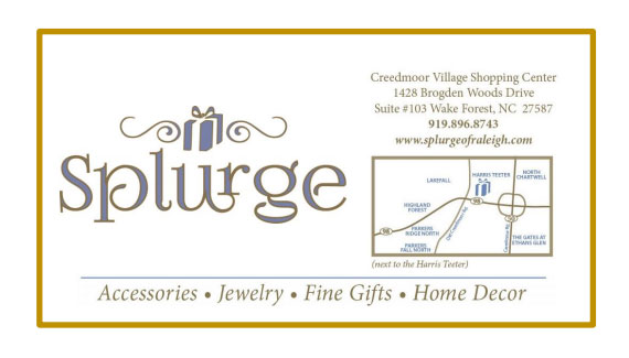 Accessories, Jewelry, fine gifts, and Home decor.
