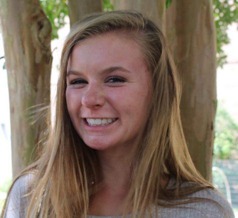 Paige Schepperley, Staff Writer