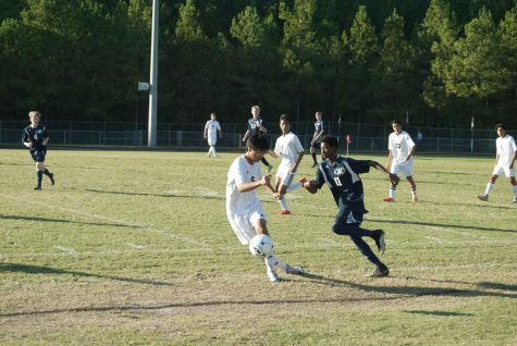 Wakefield men's soccer team looks to the future