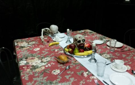 Haunted House frightens both students and staff