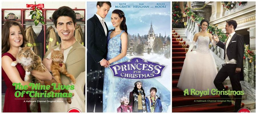 The Howler Three Sappy Hallmark Movies That Are Sure To Get You In The Christmas Spirit
