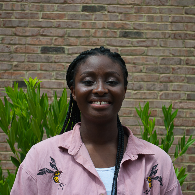 Adeola Owokoniran, News Editor