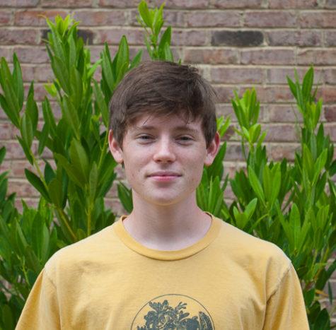 Evan House, Multi-Media Editor