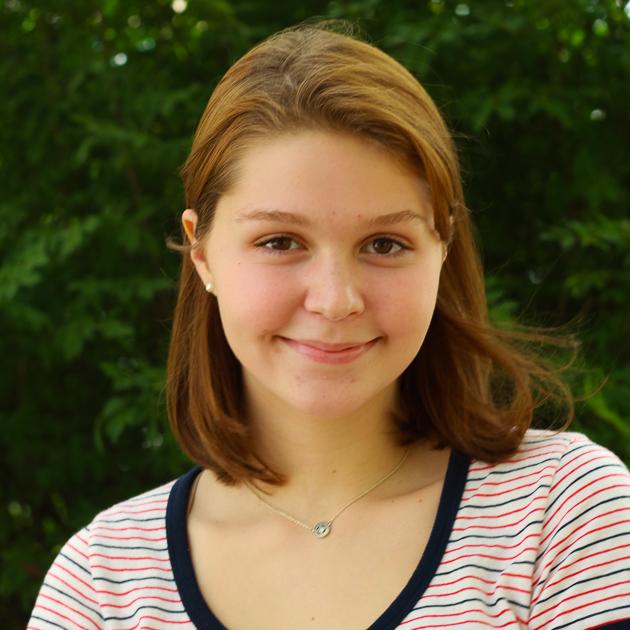 Isabella Petruccione, Co-Editor-in-Chief