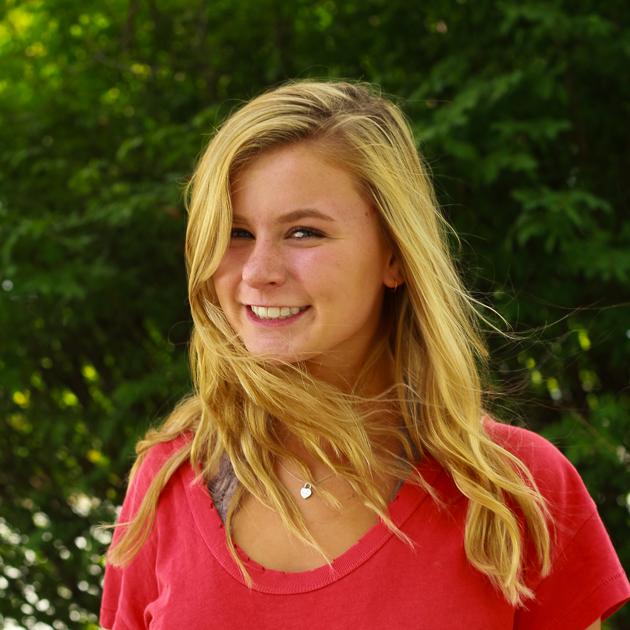 Paige Schepperley, Activities Manager