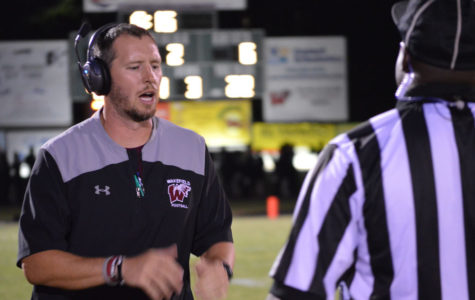 Wakefield welcomes new head football coach