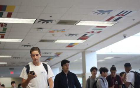 Positivity Project initiated to bring students together