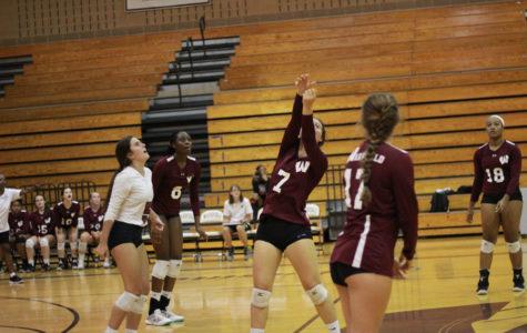 Volleyball season gets set