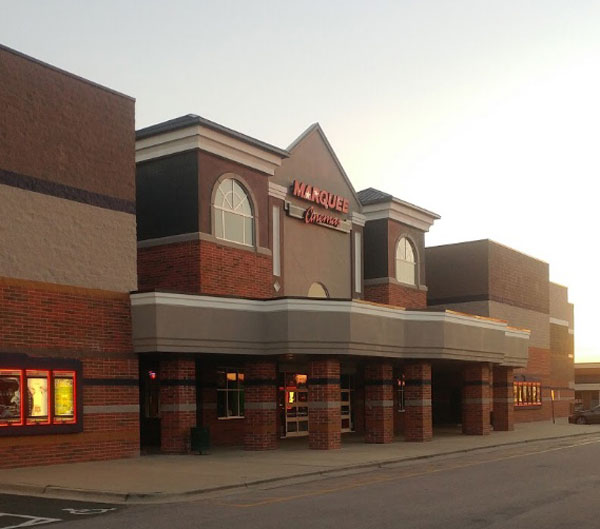 Movie Pass is a subscription service  that works at most movie theaters, such as Marquee Cinemas.