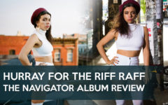Hurray For The Riff Raff: The Navigator, a story through an album