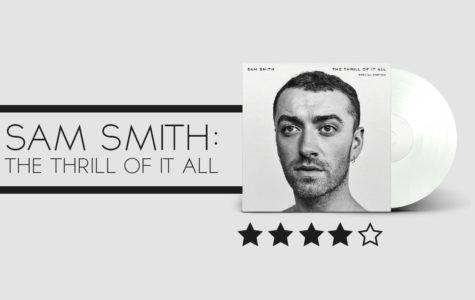The trailblazer that is Sam Smith