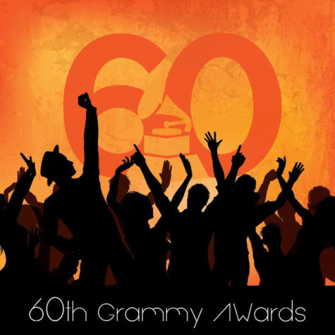The Grammys:  A melting pot of nominees