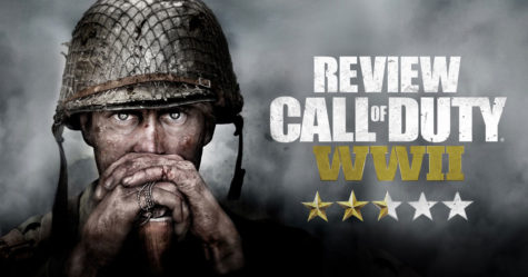 Call of Duty: World War 2 reminds players just how horrible war really is