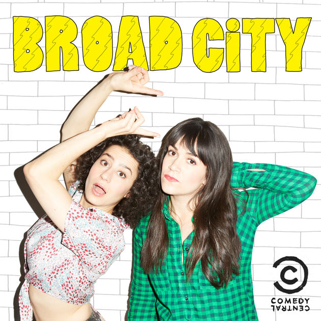 Image result for Broad City