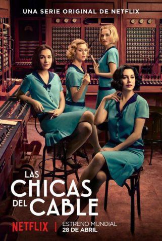 Las Chica del Cable (Cable Girls)
