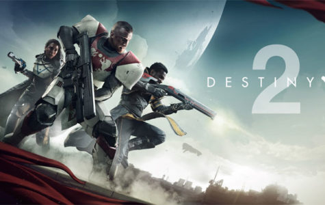 The release of Destiny 2