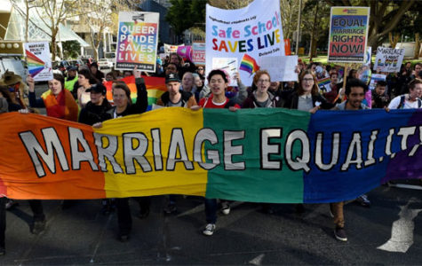 Gay Marriage Legalized in Australia