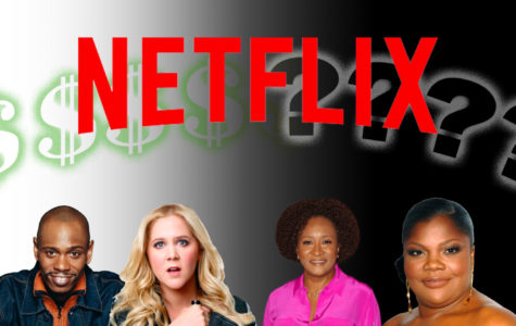 It's More Than Money: Netflix Furthers the Gender Pay Gap