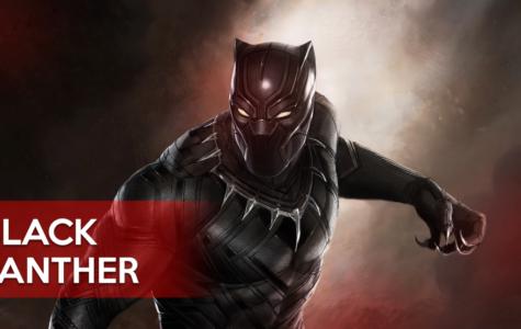 Marvel's Black Panther: Overdose of Black Excellence