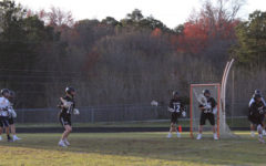 Wakefield men's lacrosse plans for a deep run in the playoffs