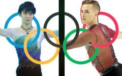 2018 Winter Olympics in a nutshell