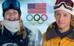 Teen snowboarders dominate the slopes, winning gold for US