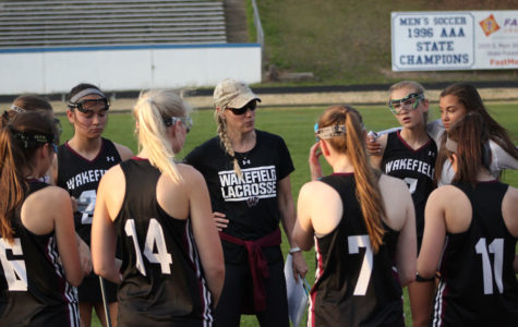 Women's lacrosse gets new players but keeps the same success rate