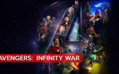 Marvel's the Avengers: The Infinity War