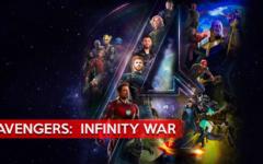 Marvel's the Avengers: The Infinity War