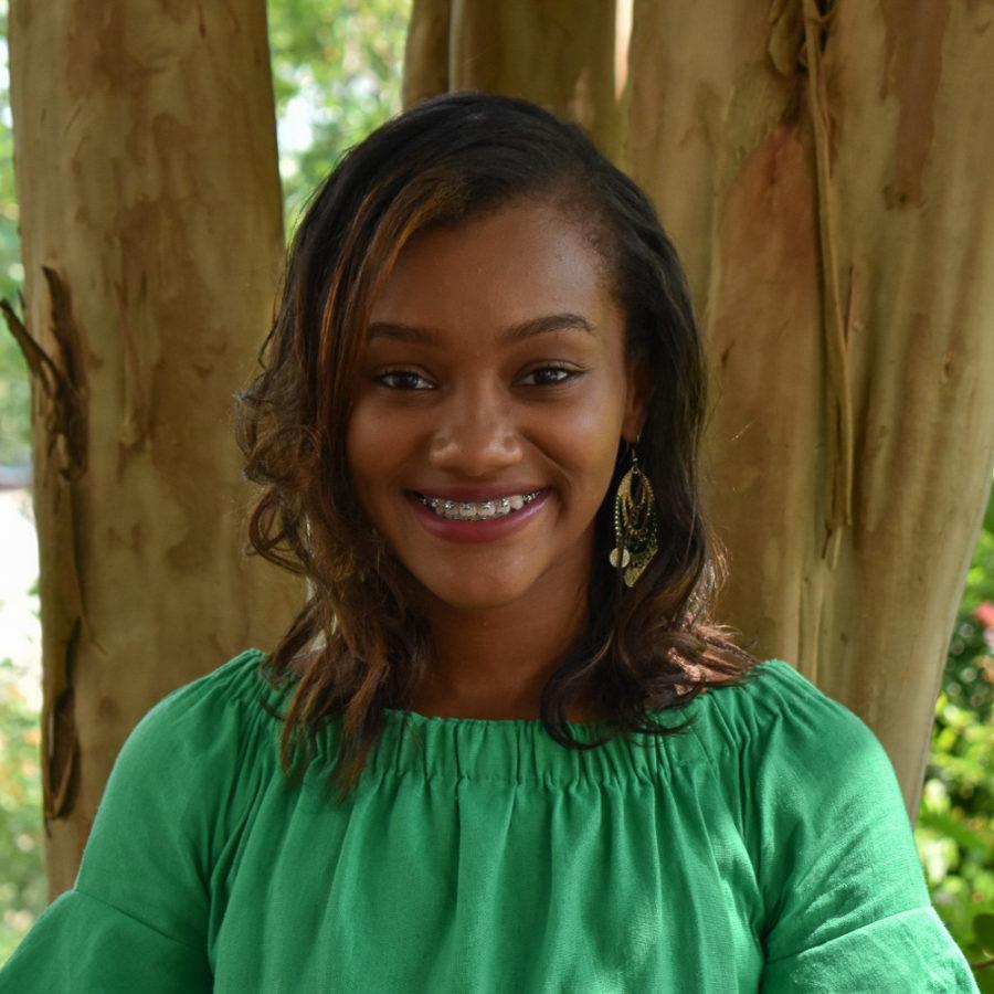 Ryanne Howard