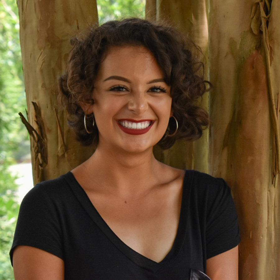 Gabriella Kluch