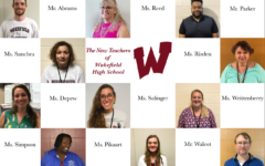 New teachers bring a range of experiences, perspectives