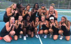 Lady Wolverines take conference championship