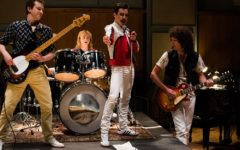 Bohemian Rhapsody is a hit– again