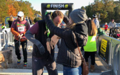 Wakefield community gives back through Skinny Turkey Run