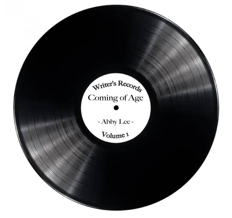 Writer's Records Vol. 1: Coming of age