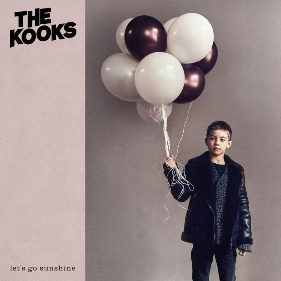 Let%E2%80%99s+Go+Sunshine+by+The+Kooks