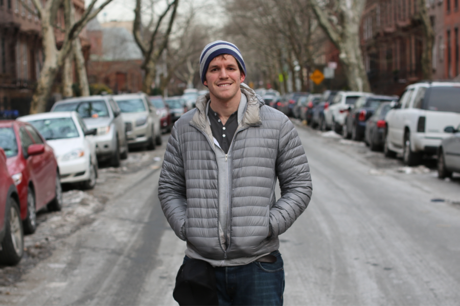 Brandon Stanton zooms in on the humans of the world
